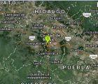 Se registra sismo de 3.4 con epicentro ¿¡en la delegación Magdalena Contreras?!