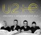 U2 emprenderá gira mundial en 2015