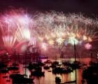 Así se vive la llegada del Año Nuevo en el mundo
