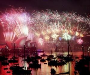 año nuevo sydney