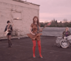 "Ex Hex presenta el video de ""Don't Wanna Lose"""
