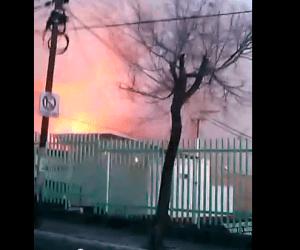Esto sabemos de la explosión en el #HospitalMaternoInfantil de Cuajimalpa