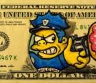 ¡Los billetes rifan más con personajes de la cultura popular!