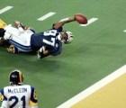 Las 10 metidas de pata en la historia del Super Bowl