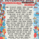 Anuncian cartel para el festival Governors Ball 2015