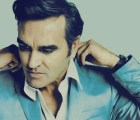 "Morrissey se niega a dar autógrafos porque ""tiene ébola"""
