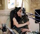 PJ Harvey grabará su nuevo disco frente a una audiencia en vivo