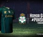 Mira los nuevos jerseys de Santos, Monterrey, y Atlas