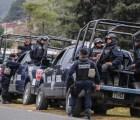 Balacera en el Ajusco deja un saldo de 2 muertos