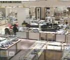 Video del asalto a joyería en Centro Comercial Santa Fe