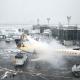 Más de 2 mil vuelos cancelados en EU por tormenta