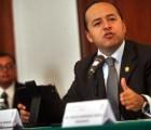 """Diputado Borja dice que no quiere estar en la """"lista de los pendejos"""""""