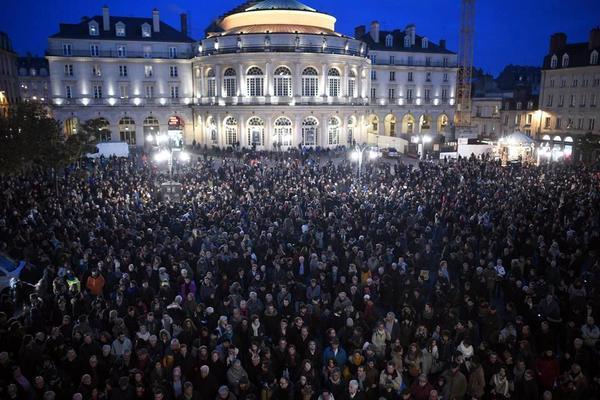 charliehebdo.protestas