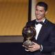 ¡Cristiano Ronaldo se llevó el Balón de Oro 2014!