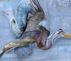 Los mejores retratos de animales hechos con puro body paint