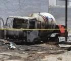 No es la primera vez que explota pipa de Gas Express Nieto