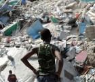 A cinco años del terremoto de Haití, el país sigue en ruinas