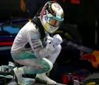 Mercedes prepara un contrato multimillonario para Lewis Hamilton