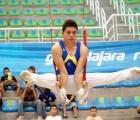 Asesinaron al gimnasta mexicano Jaime Romero