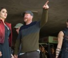 Joss Whedon podría no dirigir las películas de Avengers: Infinity War