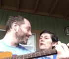 Una canción de despedida para mamá