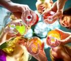 Por si salen de fiesta hoy: algunos mitos del alcohol