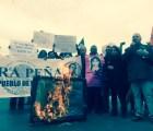 Video: Padre de desaparecida cuestiona granaderos en Juárez