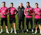 El Real Madrid es el mejor equipo del 2014