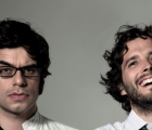 Flight of the Conchords anuncia mini reunión para este año