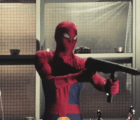 ¡El bizarro Spider-Man japonés tendrá cómic oficial de Marvel!
