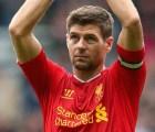 Oficial: Steven Gerrard saldrá del Liverpool