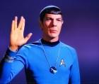 Muere Leonard Nimoy, el Spock original de Star Trek