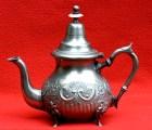 Cómo preparar una taza de té de 10