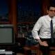 """¿John Mayer de anfitrión de un """"late night show""""? El resultado no es tan malo"""