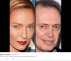 Y porque no podían faltar, los memes por el nuevo rostro de Uma Thurman