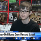 Conozcan a Jarett Koral, tiene 16 años y su propio sello discográfico