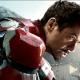 "Nuevo póster de Iron Man en ""Avengers: Age of Ultron"""