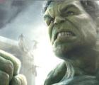 "Chequen el póster de Hulk para ""Avengers: Age of Ultron"""