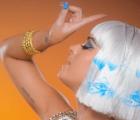 ¿Es Katy Perry miembro de los Illuminati?