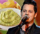 Jack White y sus problemas con el guacamole