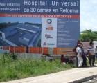 Chiapas: tres hospitales a medias, ASF detecta fraude por 400 mdp
