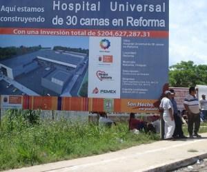 chiapas hospital