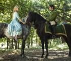 """Chequen el nuevo trailer de """"La Cenicienta"""""""