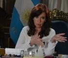 Cristina Kirchner se defiende del caso Nisman en Facebook