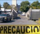 Explota fábrica en Cuernavaca, hay 2 muertos