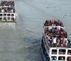 Más de 30 muertos en accidente marítimo en Bangladesh