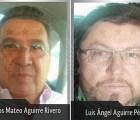 Hermano y sobrino de Ángel Aguirre reciben formal prisión
