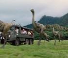 Estrenan nuevo trailer de Jurassic World y Tomorrowland