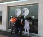 Muere un hombre electrocutado en tienda departamental