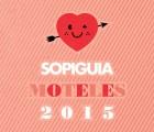 Para este 14 de febrero: Sopi-guía de moteles 2015